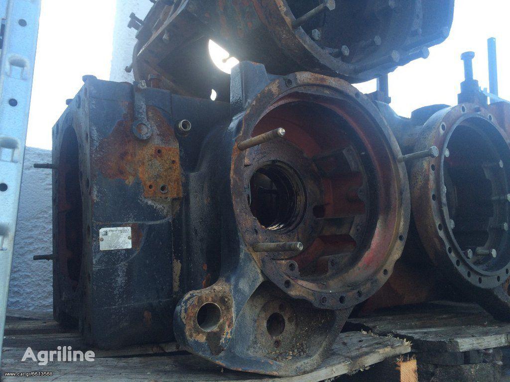 chassis DEUTZ-FAHR per trattore DEUTZ-FAHR agrotron