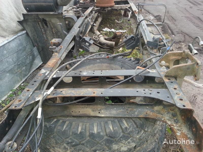 chassis HYUNDAI per camion HYUNDAI HD120