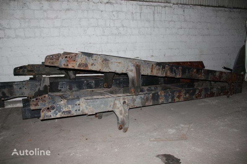 chassis SCANIA P310 Euro 4 per camion SCANIA incidentati