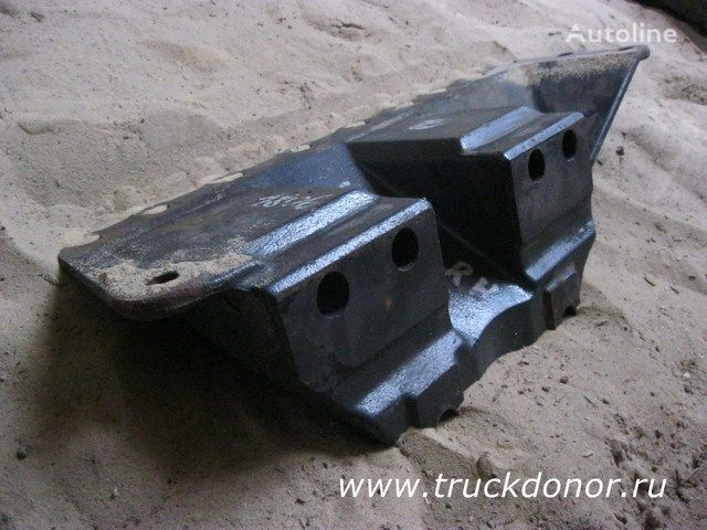 chassis SCANIA Koncevaya chast ramy LH per camion SCANIA