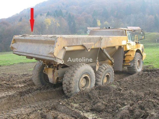 chassis VOLVO per dumper speciale VOLVO A25, A30, A35
