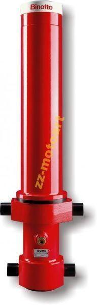 cilindro idraulico BODEX per semirimorchio BODEX BINOTTO