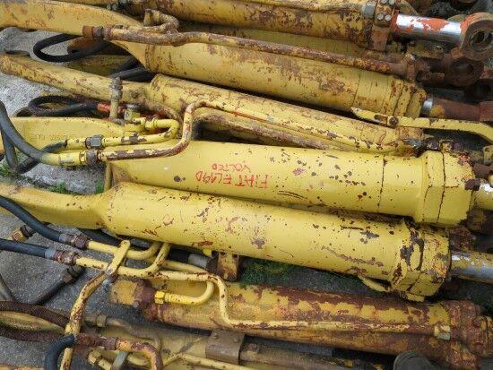 cilindro idraulico FIAT-ALLIS per escavatore FIAT-ALLIS FL14D (VARIOS)