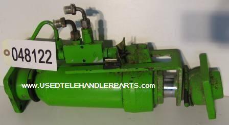 cilindro idraulico MERLO pro boční posuv per pala gommata MERLO
