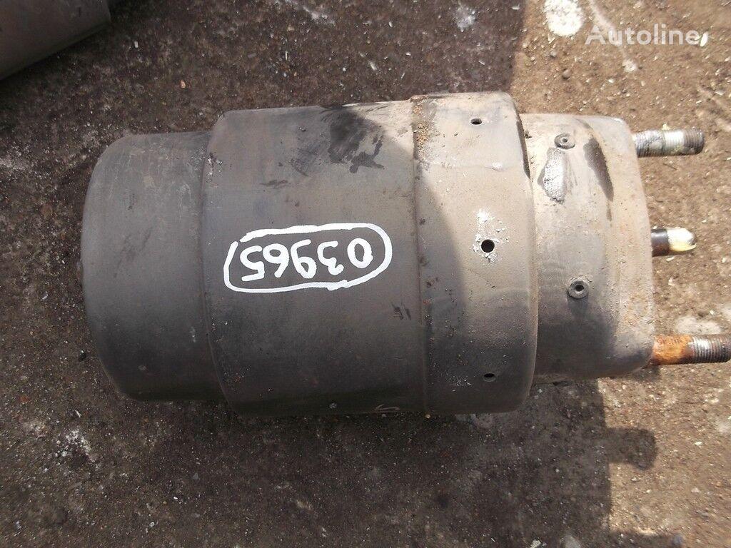 cilindro maestro del freno MERCEDES-BENZ Tormoznoy cilindr RH per camion MERCEDES-BENZ