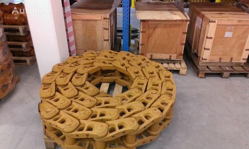 cingolo DOOSAN roliki , cep, napravlyayushchie kolesa per escavatore DOOSAN 130,150,160,200,225,300,340,500,520