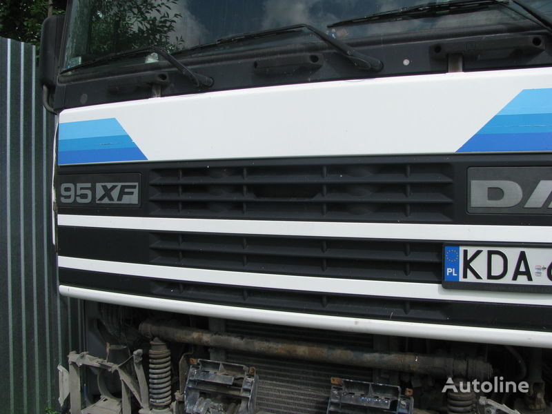 cofano DAF per trattore stradale DAF XF, CF