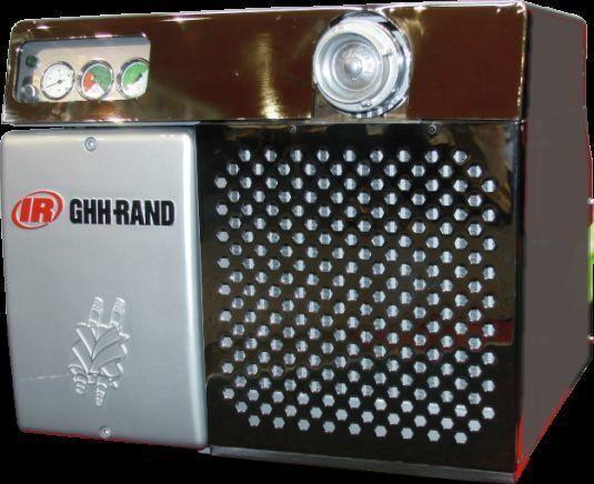 compressore aria per trattore stradale GHH RAND CS 1050R  IC