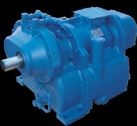 compressore aria per camion GHH RAND CG 80R