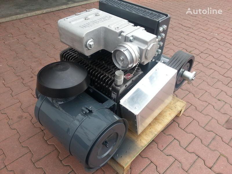 compressore aria per camion GARDNER DENVER BULKLINE 1000