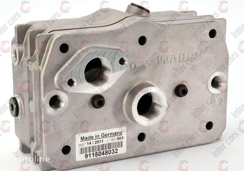 compressore aria DAF 9115048032,9115049202 WABCO per camion DAF RVI nuovo