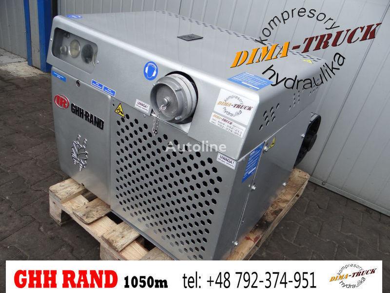 compressore aria GHH rand dima -truck per camion GHH Rand CS1050