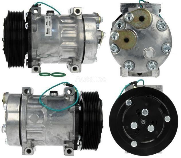 compressore del condizionatore VOLVO 7403352 8113628 8191892 85000315 20587125 85000458 5001867206 50 per trattore stradale VOLVO RENAULT ACTROS nuovo