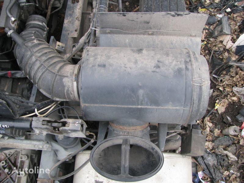 corpo del filtro aria DAF per trattore stradale DAF XF,CF