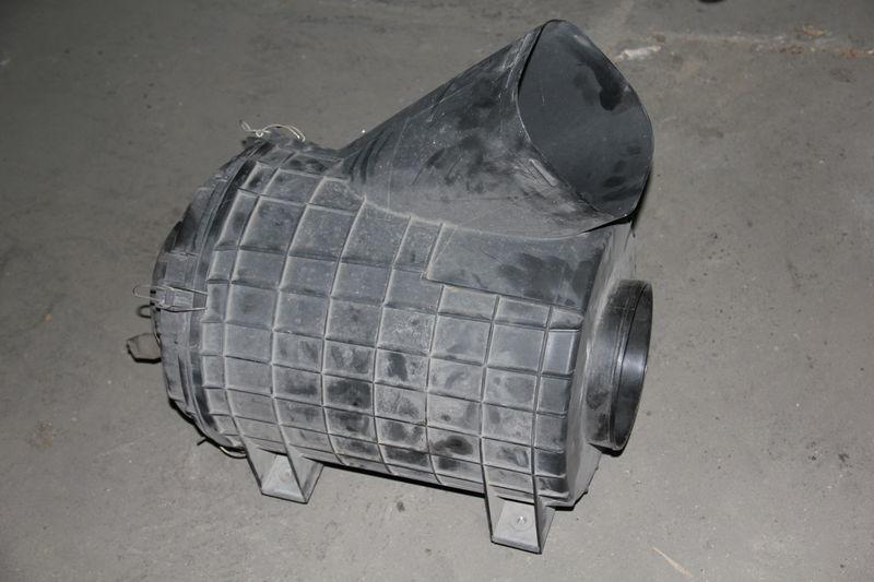 corpo del filtro aria SCANIA per trattore stradale SCANIA SERIE 4 / R