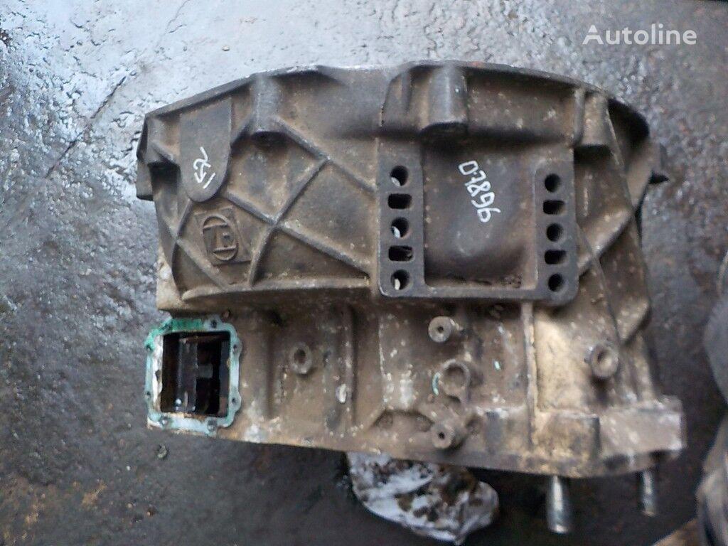 corpo del filtro dell'olio DAF per camion DAF
