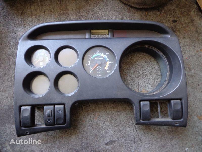 cruscotto DAF per trattore stradale DAF XF