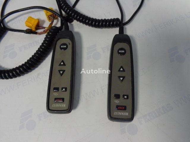 cruscotto RENAULT Air suspention remote control units 7420756755,7420756755 per trattore stradale RENAULT