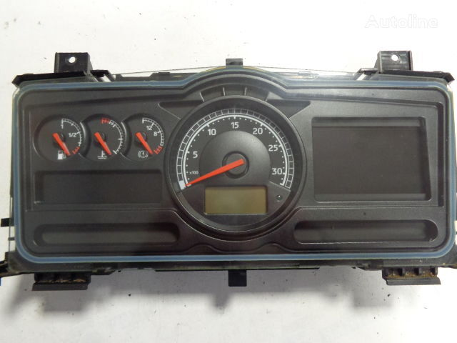 cruscotto RENAULT Instrument cluster dashboard 7420977604,7421050634, 7420771818, per trattore stradale RENAULT