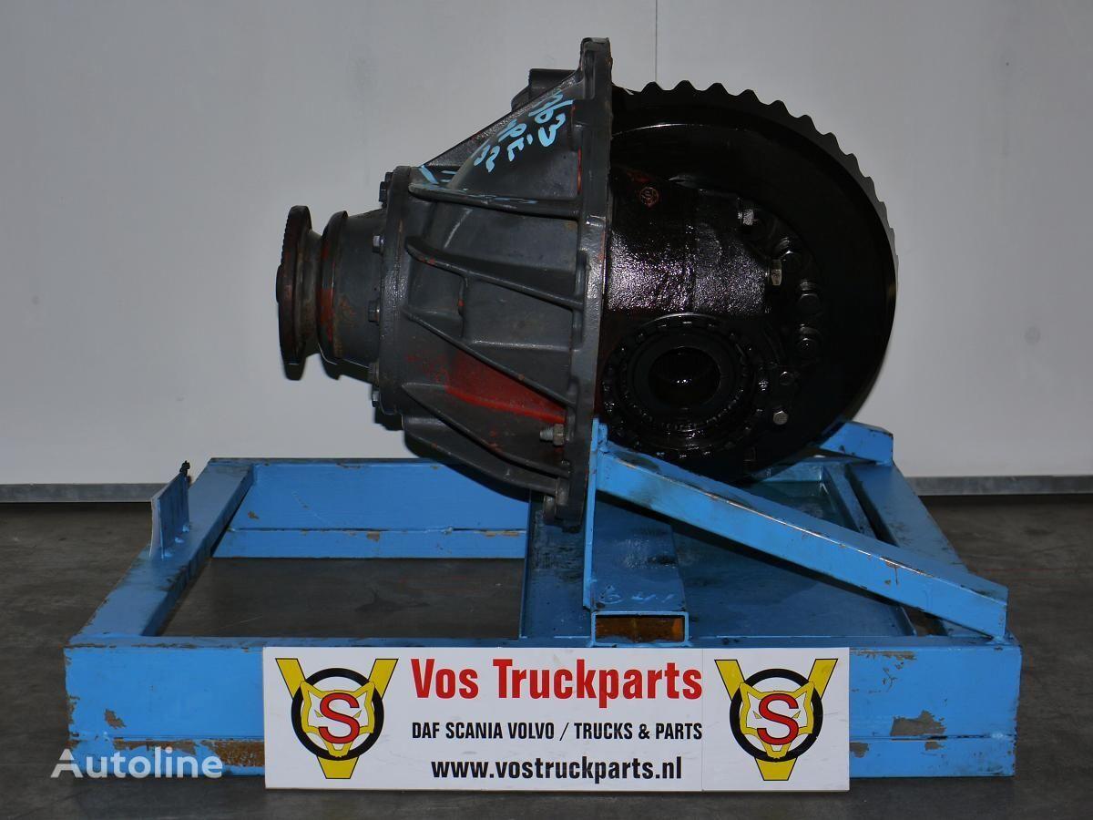 differenziale DAF 1132-5.63 INCL. SPER per trattore stradale DAF 1132-5.63 INCL. SPER