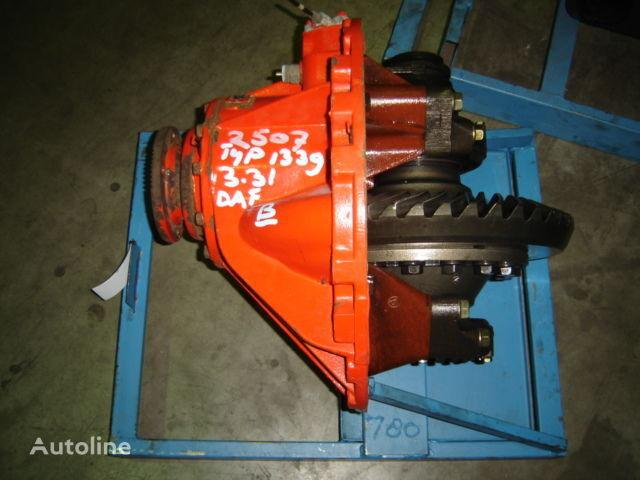 differenziale DAF 1339-3.31 INCL. SPER per camion DAF 1339-3.31 INCL. SPER