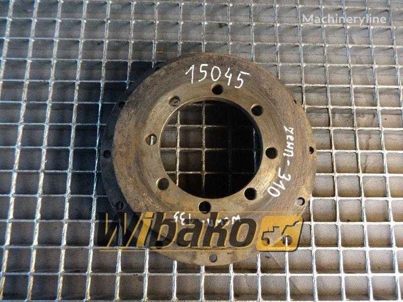 disco frizione Coupling 0/135/310 per escavatore 0/135/310