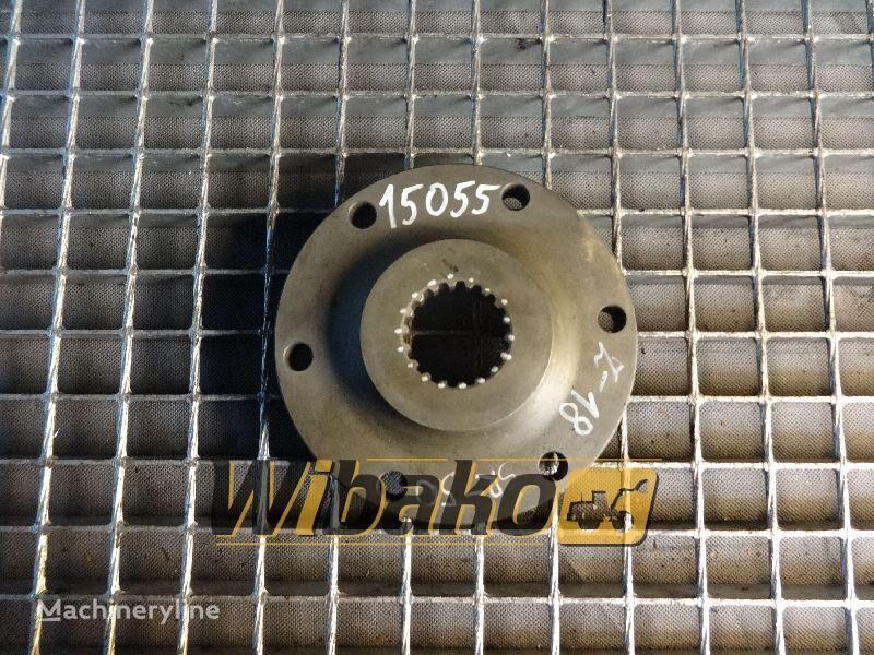 disco frizione Coupling 18/50/175 per escavatore 18/50/175