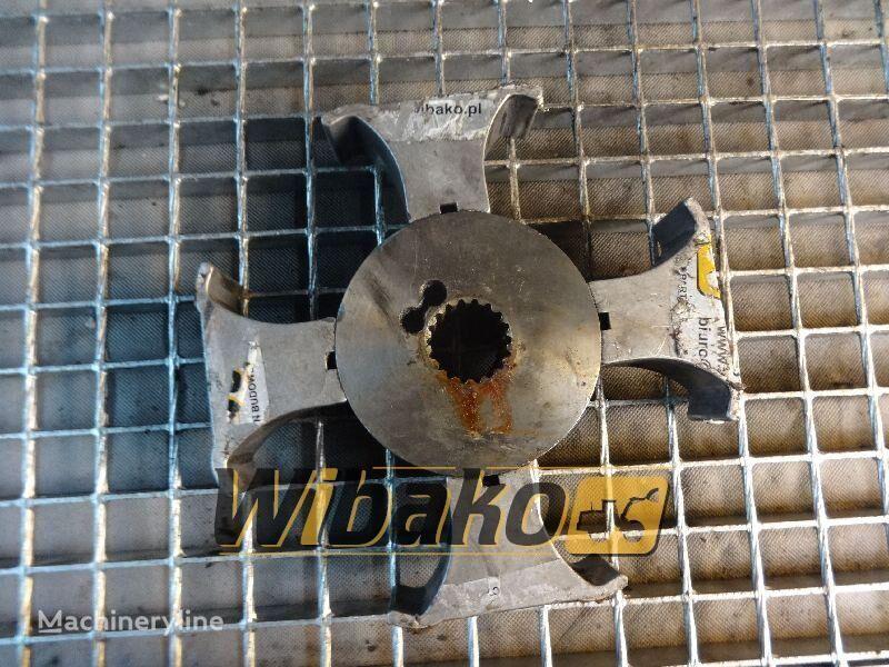 disco frizione Coupling Centaflex 140H per altre macchine edili 140H (18/40/125)