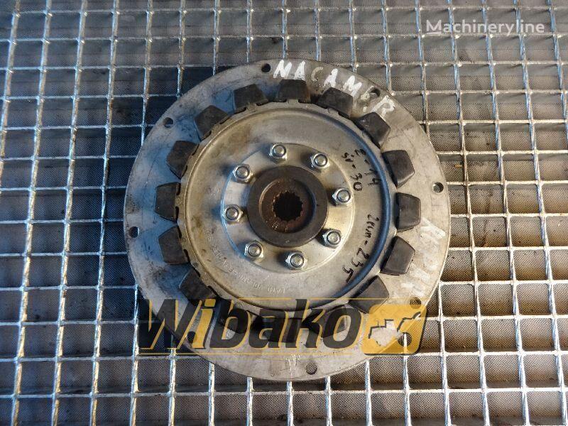 disco frizione Coupling Lato Volano 14/30/235 per altre macchine edili 14/30/235