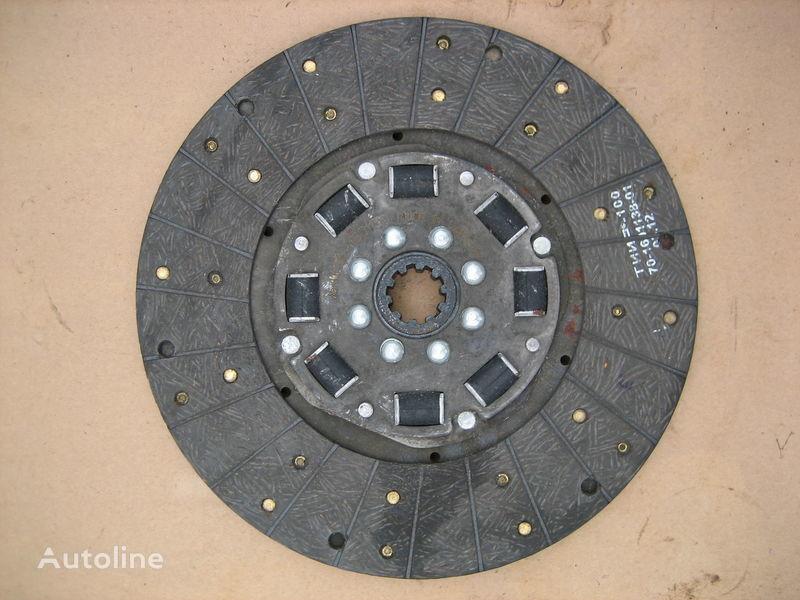 disco frizione LVOVSKII MTZ-GAZ Belarus per carrello elevatore LVOVSKII 40814, 40810, 41030 nuovo