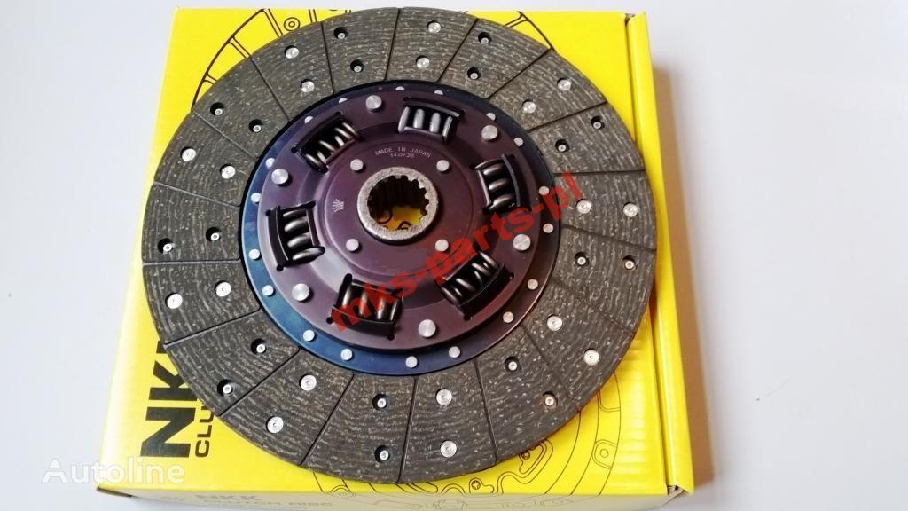 disco frizione MITSUBISHI per camion MITSUBISHI CANTER 3.9 TD - SPRZĘGŁO - TARCZA