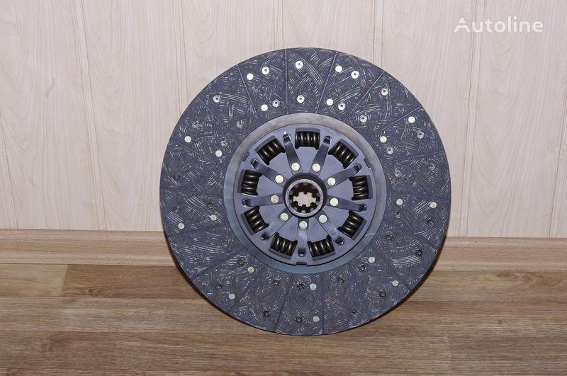 disco frizione VOLVO 8112105 1527518 1655676 807531 1861988034 DT per trattore stradale VOLVO FL nuovo