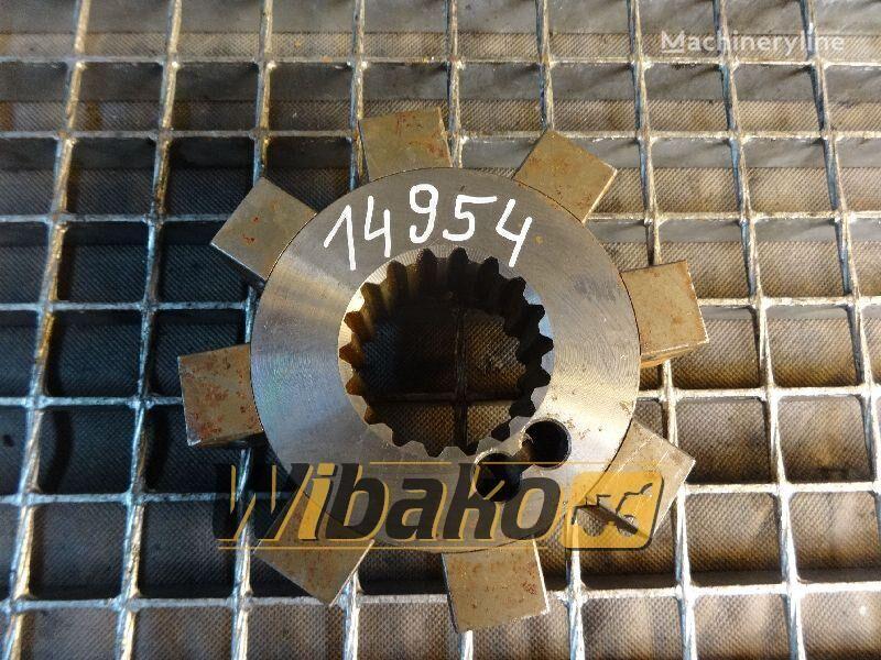 disco frizione Wkład sprzęgła Centaflex 18/60/150 per altre macchine edili 18/60/150
