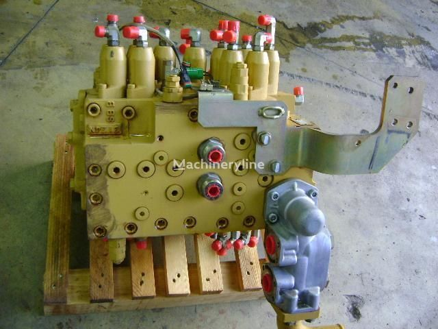 distributore idraulico CATERPILLAR Distributor per escavatore CATERPILLAR 315C