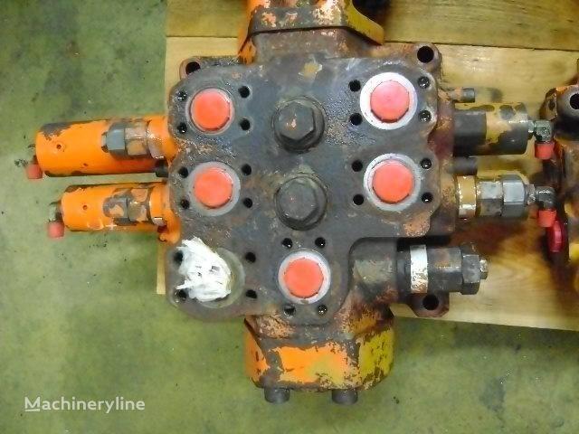 distributore idraulico FIAT per escavatore FIAT Hitachi W 230