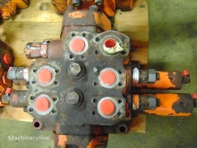 distributore idraulico FIAT-HITACHI Distributor per escavatore FIAT-HITACHI W 270