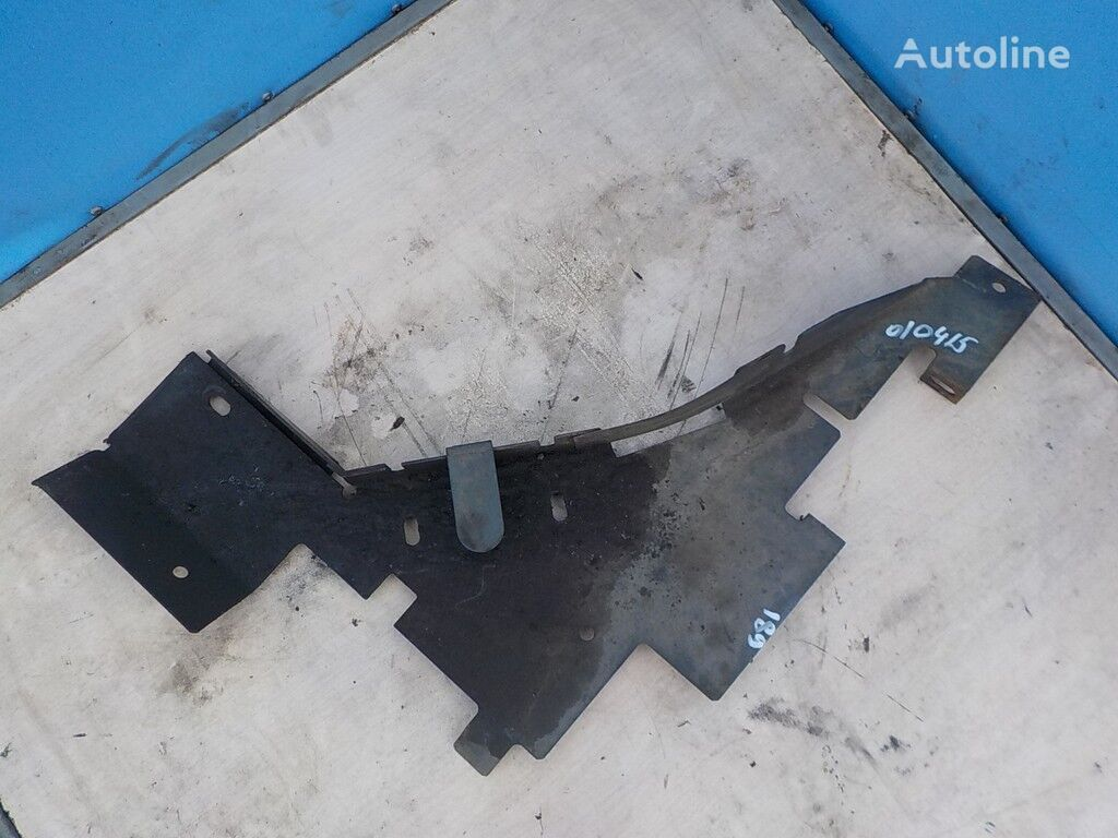 elementi di fissaggio DAF Kronshteyn ressivera per camion DAF