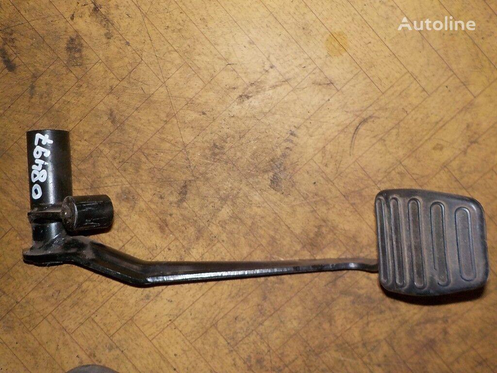 elementi di fissaggio DAF Pedal tormoza per camion DAF