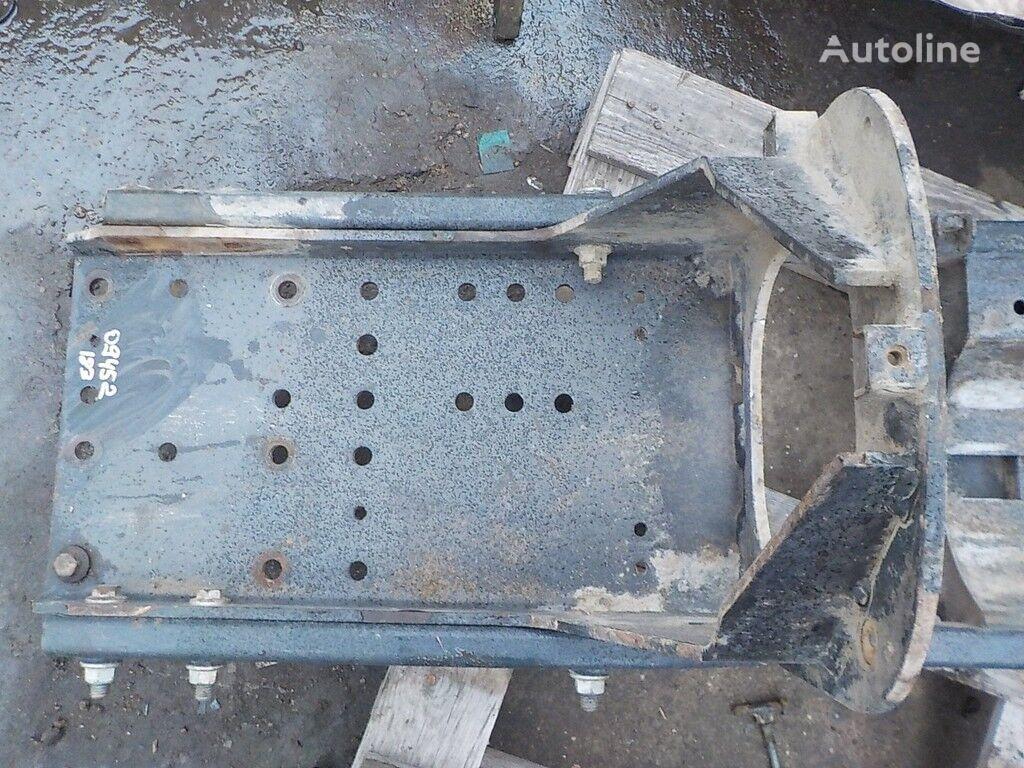 elementi di fissaggio IVECO Kronshteyn vyhlopnoy sistemy per camion IVECO