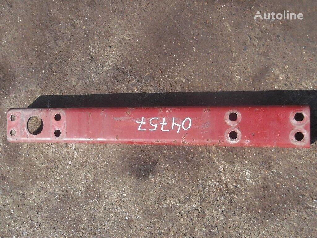 elementi di fissaggio IVECO Traversa ramy poperechnaya per camion IVECO