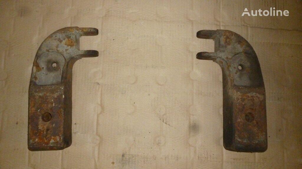 elementi di fissaggio MERCEDES Opora perednego avmortizatora per camion