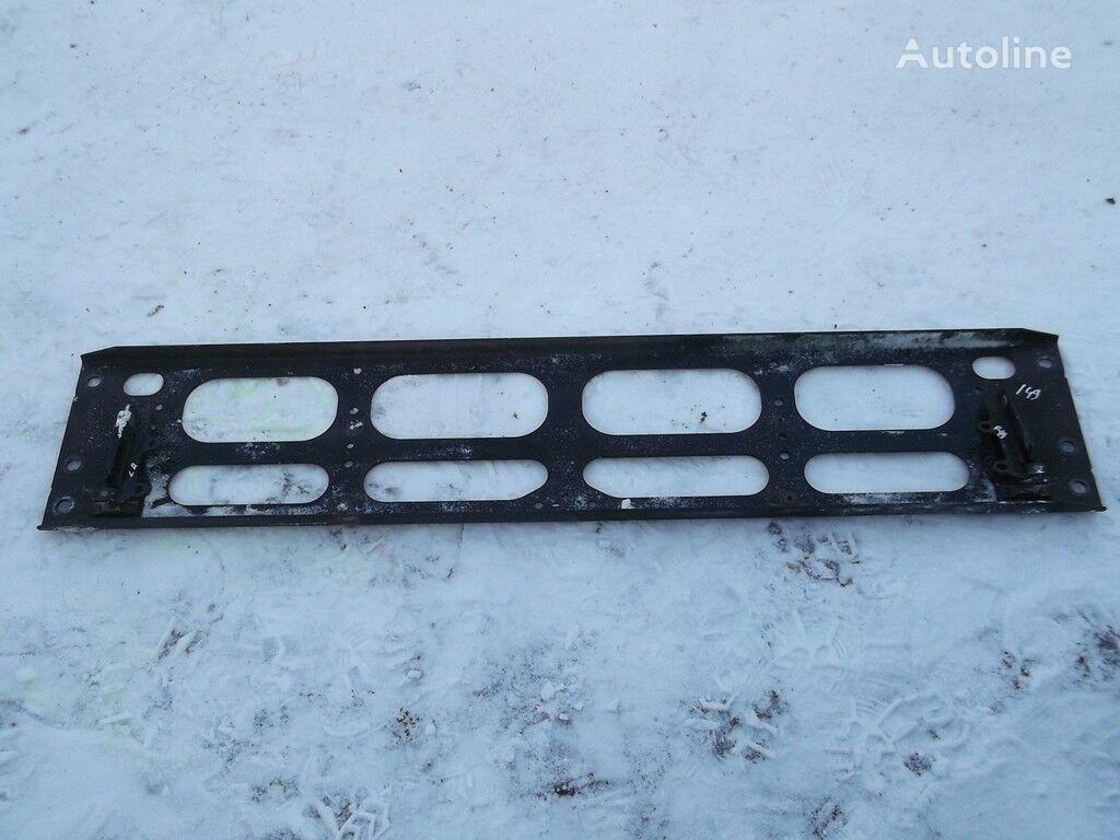 elementi di fissaggio VOLVO reshetki radiatora per camion VOLVO