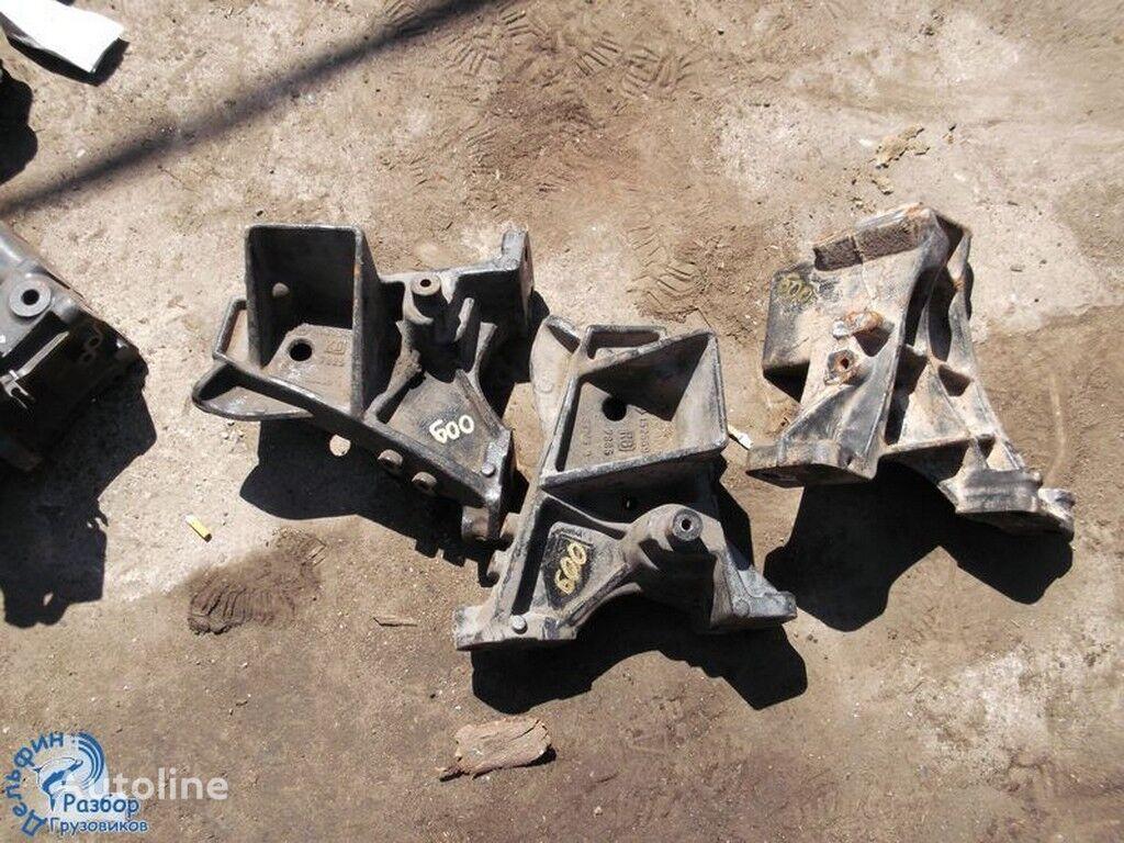 elementi di fissaggio bampera chugunnyy Scania per camion