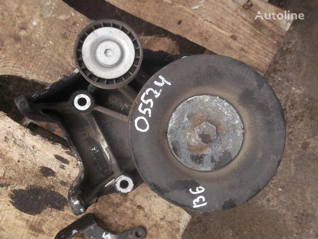 elementi di fissaggio Kronshteyn kompressora kondicionera Scania per camion