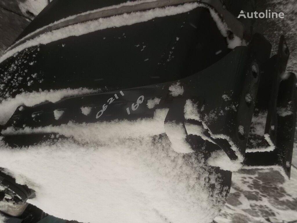 elementi di fissaggio Kronshteyn mocheviny Iveco per camion