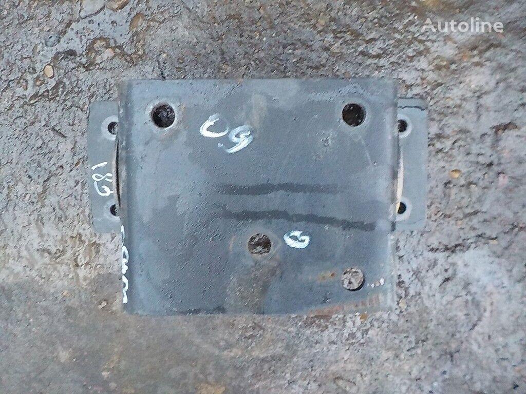 elementi di fissaggio Kronshteyn osushitelya Iveco per camion