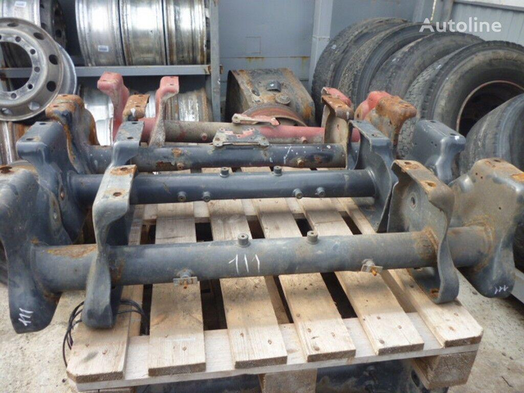 elementi di fissaggio Kronshteyn peredney ressory Iveco per camion
