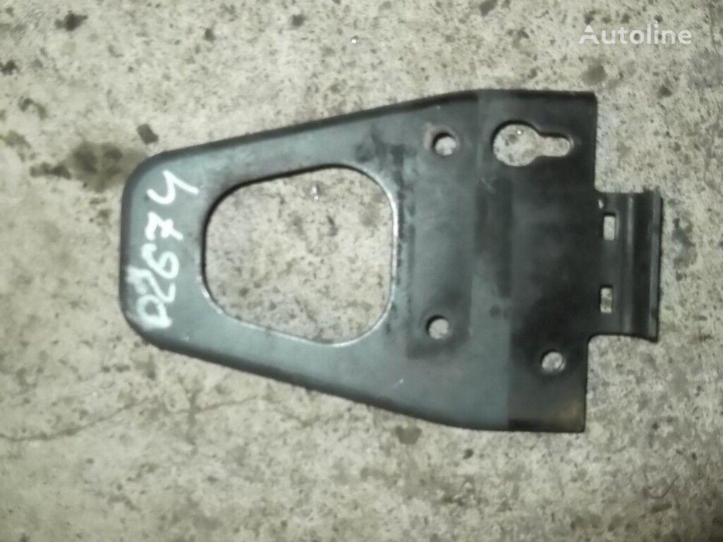 elementi di fissaggio usilitelya perednego bampera DAF per camion