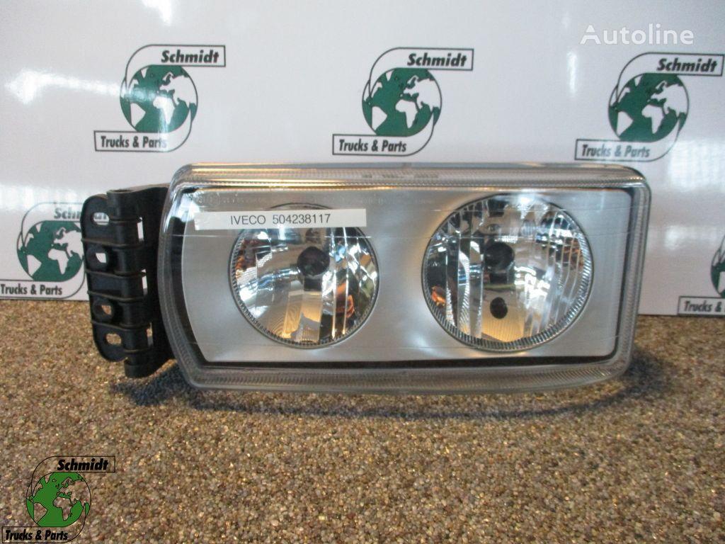 fanale IVECO 504238117 per trattore stradale IVECO