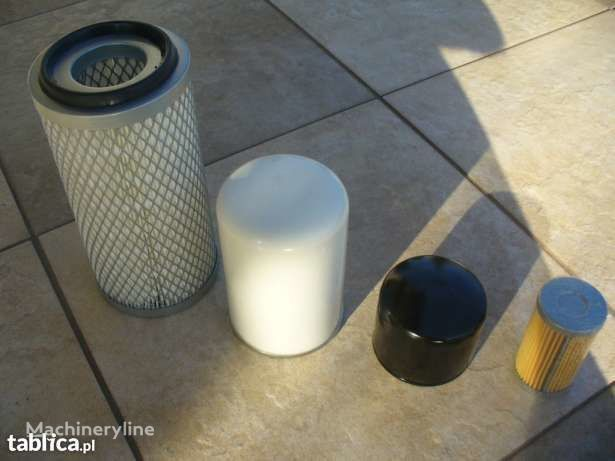 filtro aria KRAMER per terna KRAMER  212, 312